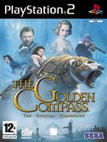 Hra pre Playstation 2 The Golden Compass