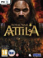 Hra pre PC Total War: Attila