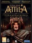 Total War: Attila (Tyrants and Kings Edition)