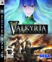 Hra pre Playstation 3 Valkyria Chronicles