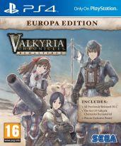 hra pre Playstation 4 Valkyria Chronicles