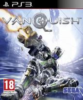 Hra pre Playstation 3 Vanquish