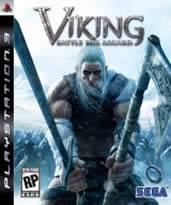 Hra pre Playstation 3 Viking: Battle for Asgard