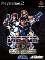 Hra pre Playstation 2 Virtua Cop 1+2 Elite Edition