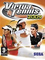 Hra pre PC Virtua Tennis 2009 CZ