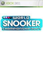 Hra pre Xbox 360 World Snooker Championship 2007