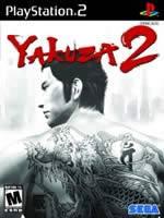 Hra pre Playstation 2 Yakuza 2