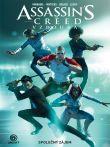 Kniha Komiks Assassins Creed: Vzpoura - Společný zájem