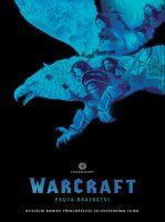 Kniha Komiks World of Warcraft: Pouta bratrství