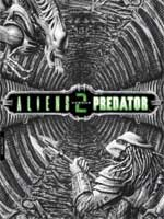 Hra pre PC Aliens vs Predator 2 GOLD