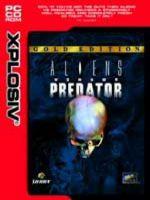 Hra pre PC Aliens vs Predator GOLD GAME4U