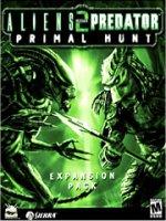Hra pre PC Aliens vs Predator 2 : Primal Hunt - datadisk