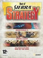 Hra pre PC Sierra Strategy Pack