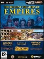 Hra pre PC The Biggest Creators of Empires