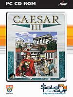 Hra pre PC Caesar III