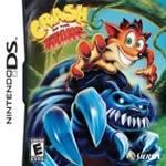 Hra pre Nintendo DS Crash of the Titans