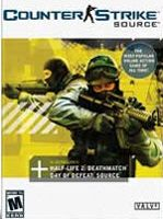 Hra pre PC Counter Strike: Source