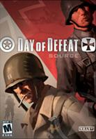 Hra pre PC Day of Defeat: Source