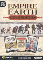 Hra pre PC Empire Earth Collection