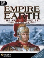 Hra pre PC Empire Earth: The Art of Conquest - datadisk