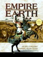Hra pre PC Empire Earth