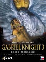 Hra pre PC Gabriel Knight 3 GAME4U