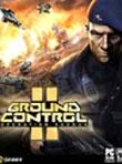 Hra pre PC Ground Control