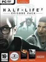 Hra pre PC Half-Life 2: Episode Pack (1+2)