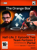Hra pre PC Half-Life 2: The Orange Box EN