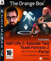 Hra pre Playstation 3 Half-Life 2: The Orange Box