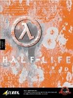 Hra pre PC Half-Life