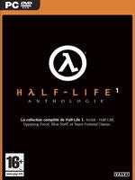 Hra pre PC Half-Life 1 Anthology DVD