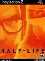 Hra pre Playstation 2 Half Life
