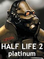 Hra pro PC Half-Life 2 Platinum