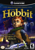 Hra pre GameCube The Hobbit