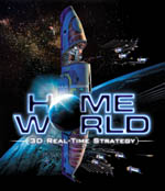 Hra pre PC Homeworld