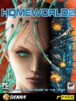 Hra pre PC Homeworld 2 CZ