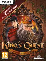 Kings Quest: Complete Collection HD (PC)