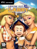 Hra pre PC Leisure Suit Larry: Magna Cum Laude