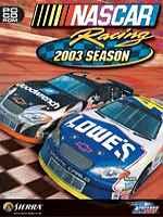 Hra pre PC Nascar Racing 2003 Season