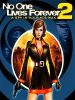 Hra pre PC No One Lives Forever 2
