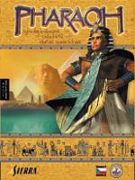 Hra pre PC Pharaoh Gold