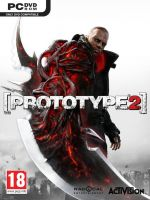 Hra pre PC Prototype 2 (Radnet Edition)