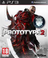 Hra pre Playstation 3 Prototype 2 (Radnet Edition)
