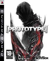 Hra pre Playstation 3 Prototype