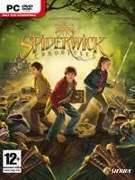 Hra pre PC The Spiderwick Chronicles CZ