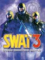 Hra pre PC SWAT Police Quest pack