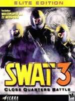 Hra pre PC S.W.A.T. 3 Elite Edition