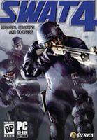 Hra pre PC SWAT 4