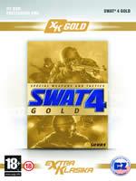 Hra pre PC SWAT 4: Gold CZ